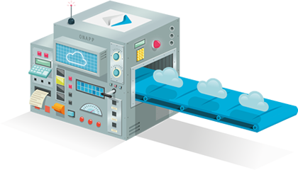 Cloud Server PRO